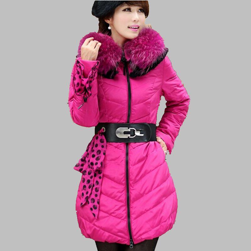 Winter Jacket Women Long Down Jackets Winter Coat 2015 Women Thickening Dress Womens Winter Jacket Woman Clothes Coat ZL0789Одежда и ак�е��уары<br><br><br>Aliexpress