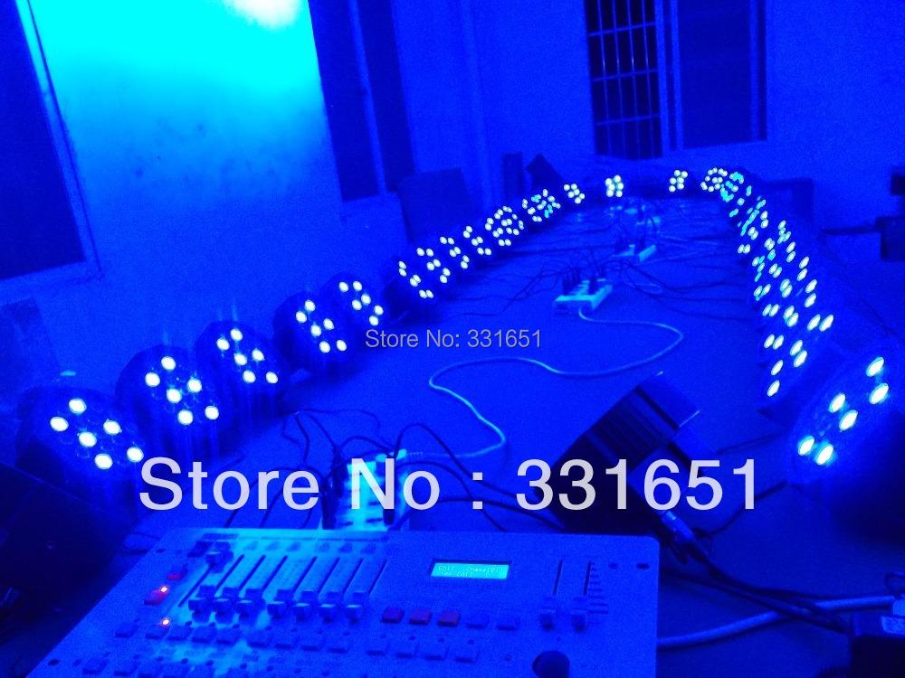 Освещения для сцены BEST 32Pcs/3/7 19x3W RGB BT-PLF1903 освещения для сцены best 32pcs 3 7 19x3w rgb bt plf1903