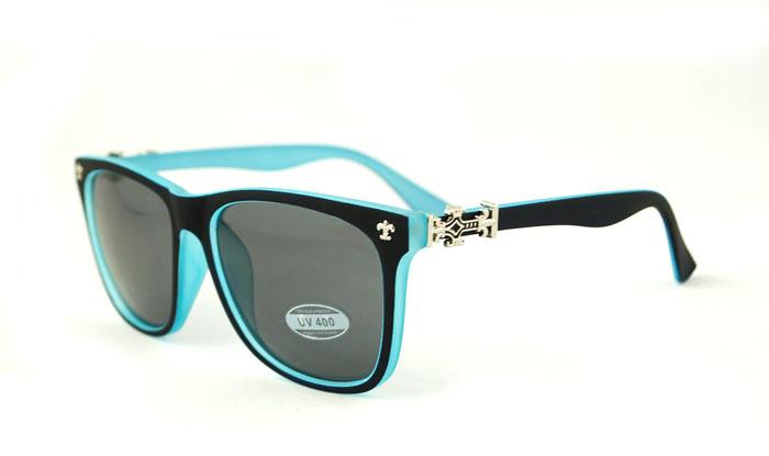 new fashion Cross flower classic basic sun glasses fashion mirror sunglases women uv400 protection goggle free shipping(China (Mainland))
