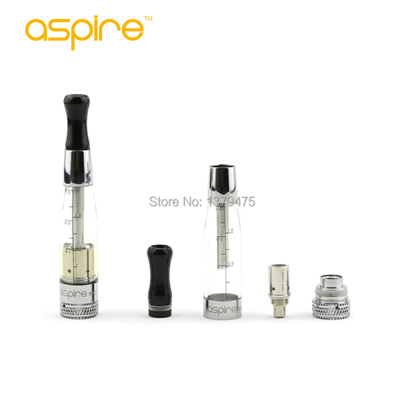 Hot Selling Cheap Aspire Ecig Vaporizer Aspire CE5 BDC Clearomizer Original Aspire Bottom Dual Coil CE5 E Cigarette Atomizer