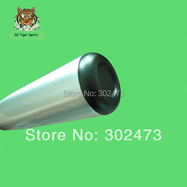 Фотография Good Quality 7050 Aluminum Alloy Silvery  Baseball Bats 34