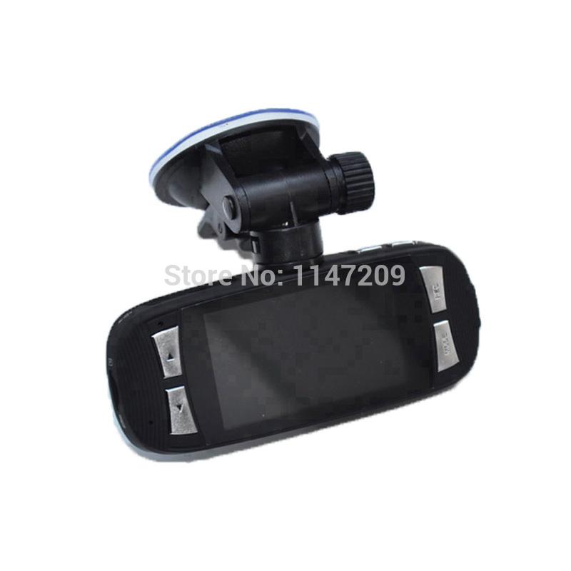 icocopark Promotion HD 1080P Car DVR Camera 2.7 LCD G-sensor MOV AV Out USB2.0 HDMI Night Motion Detection Recorder M880<br><br>Aliexpress