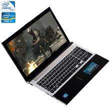 15.6inch 8GB RAM+1TB HDD i7 or J1900 CPU Windows 7/10 System 1920X1080P FHD Wifi Bluetooth DVD Laptop Notebook Computer(China)