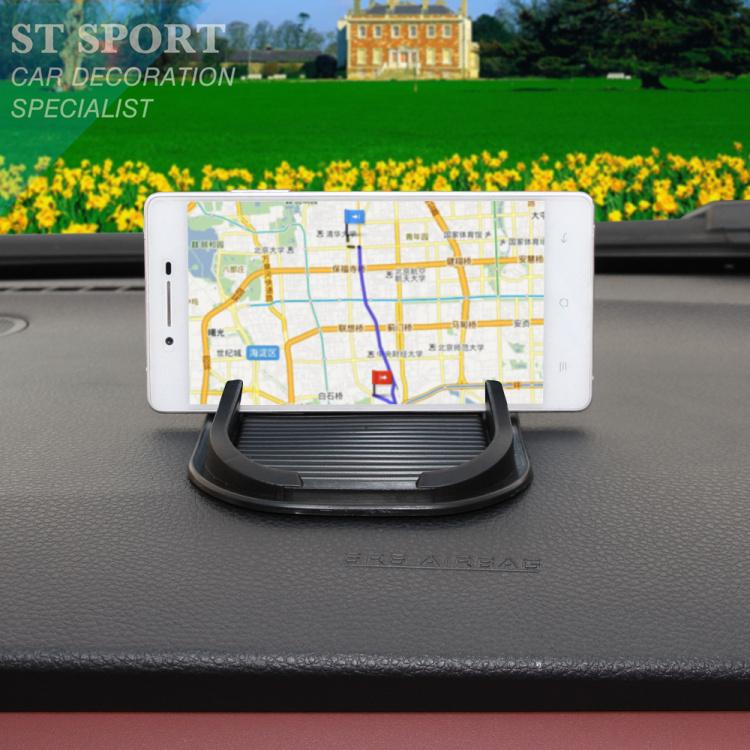 car Mobile phone 3D pad car GPS pad mat for Dodge Caliber Challenger Charger Durango(China (Mainland))