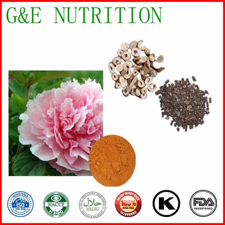 10:1 Hot selling Cortex Moutan Extract with free shipping, 300g/bag