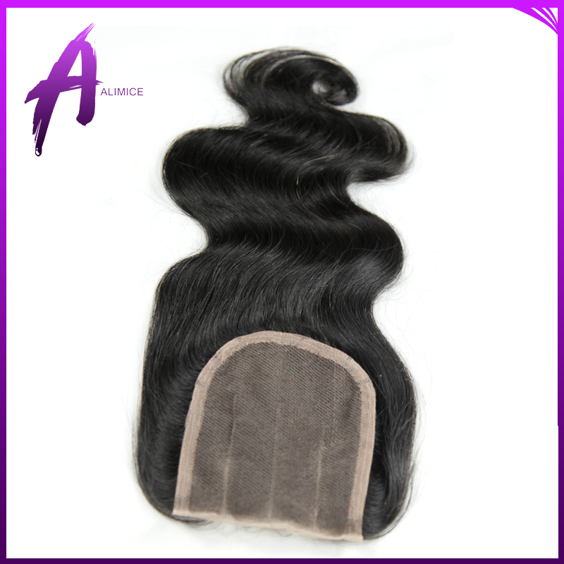 Unprocessed Virgin Brazilian Body Wave Hair Weaving 4 or 3 Bundles With Lace Frontal Closure  lot Virgin Human Hair  Extensions<br><br>Aliexpress