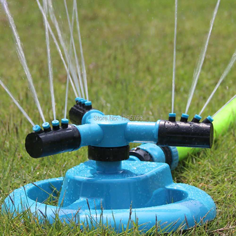 Temporary Irrigation System : Portable garden watering system abs kits