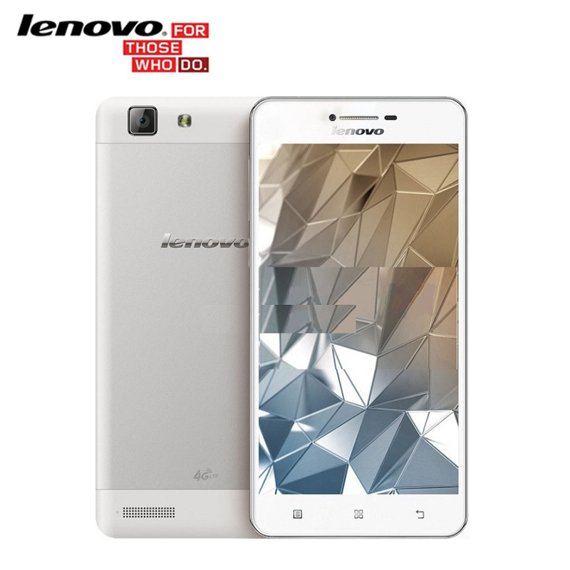 "Original Lenovo A6600 64bit Quad Core 1.5GHz 1G RAM 8G ROM 4G LTE 5.0""FHD 8MP Camera Android 4.4 Mobile Phones Multi Language(China (Mainland))"