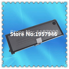 """Promotion! low price - Battery for Pro 17"""" A1297 Laptop A1309 661-5037-A 2009 2010 laptop Refurbished one month Warranty(China (Mainland))"""