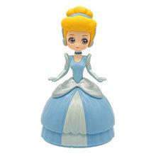 5 Polegada Surpresas Princesa Figuras de Ação LOL LOL Bonecas Em PVC Bola de Brinquedo Bola Brinquedo Comprar 3 Pcs Enviar 4 Pcs(China)