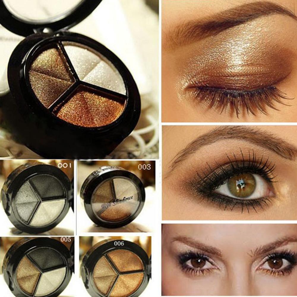Гаджет  2015 New 8 Colors Cosmetic Eye Shadow Waterproof Matte Eyeshadow Makeup 1 Pieces For Party Wedding None Красота и здоровье