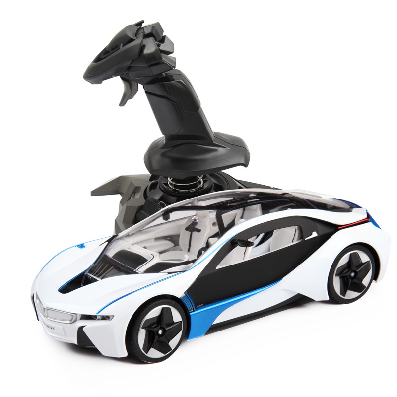 Kids toys remote control car Mini Rc Car 4wd Rc Car Gasoline Drift Electric rechargeable Controle Remoto Car styling QY2138D(China (Mainland))