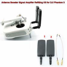 DIY Antenna Booster Signal Amplifer Refitting Kit For DJI Phantom 3 Inspire 1