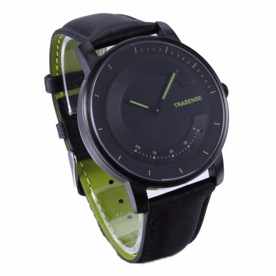 montre smartwatch trasense