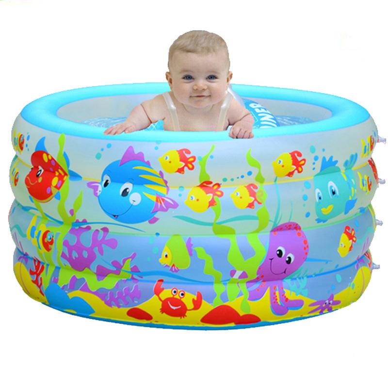 Livraison gratuite plastique pvc b b piscine antid rapant for Piscine en plastique