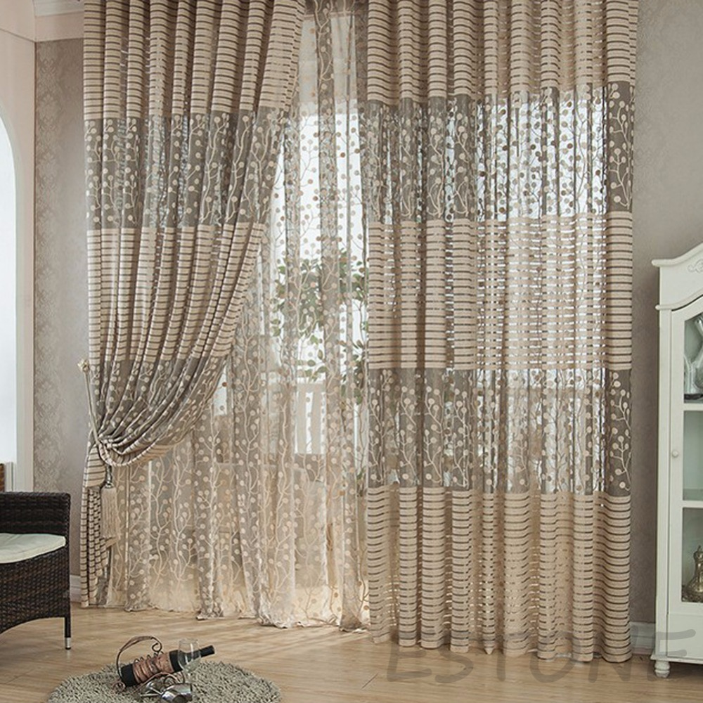 1 pc FAUX SILK CURTAIN BLACKOUT LINED THICK GROMMET PANEL WINDOW CURTAIN DRAPES ENERGY SAVING(China (Mainland))