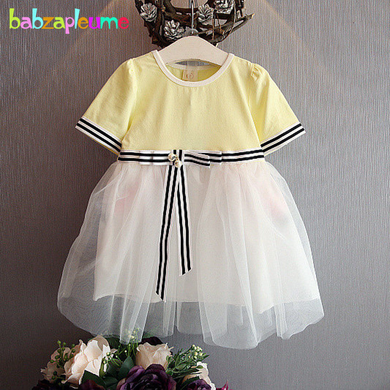 0-7Years/Summer Style Kids Clothes For Baby Girls Lace Tutu Dresses Korean Children Clothing Princess Infant Party Dress BC1314(China (Mainland))