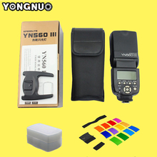 Yongnuo YN560 III Wireless Flash Speedlite Flashlight or Inseesi IN560 IV for Canon 1200d 700d 5d 600d 5d2 5d3 Nikon DSLR Camera(China (Mainland))