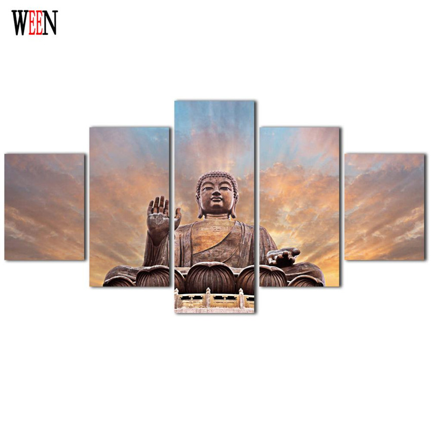 online kaufen gro handel moderne buddha statuen aus china moderne buddha statuen gro h ndler. Black Bedroom Furniture Sets. Home Design Ideas