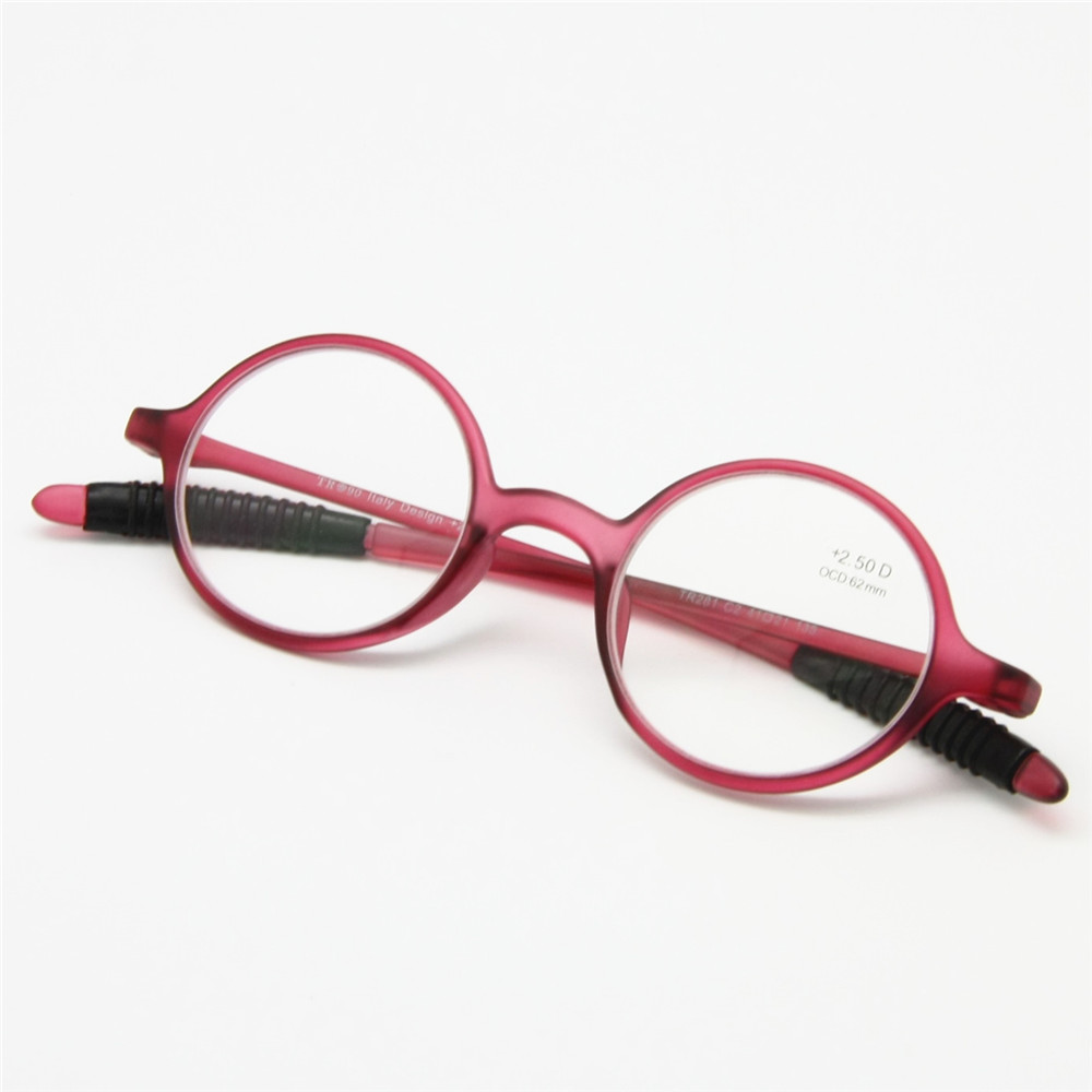 aliexpress buy tr90 retro reading glasses