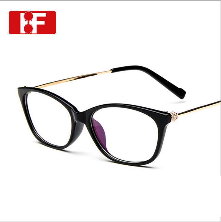 2015-New-Diamond-Frame-Glasses-2914-Tide-Fashion ...