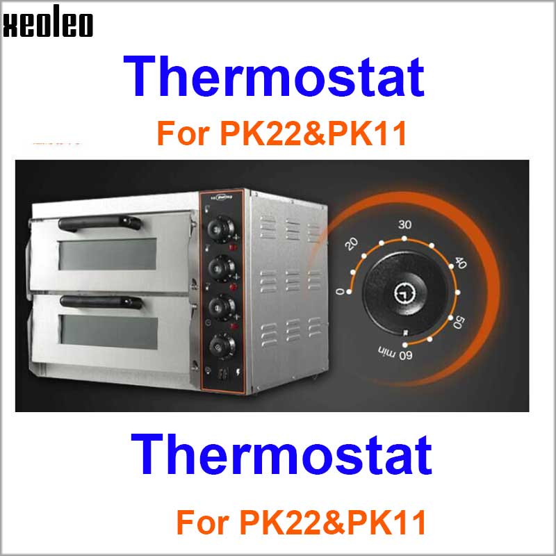 Xeoleo Pizza Oven Parts thermostat For PK22&amp;PK11 Electric Pizza Oven<br><br>Aliexpress