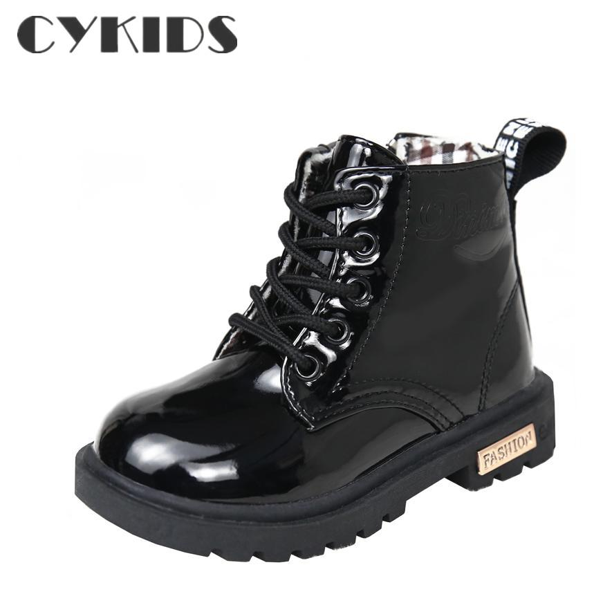 Comfy kids Hot Sell Fashion child boots shoes girls boys snow boots shoes for kids in with child snow boots baby boot(China (Mainland))