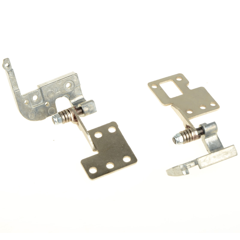 Replacement LCD Hinges Sets Left Right For Asus K52 Laptop F0990 P18 0.32(China (Mainland))