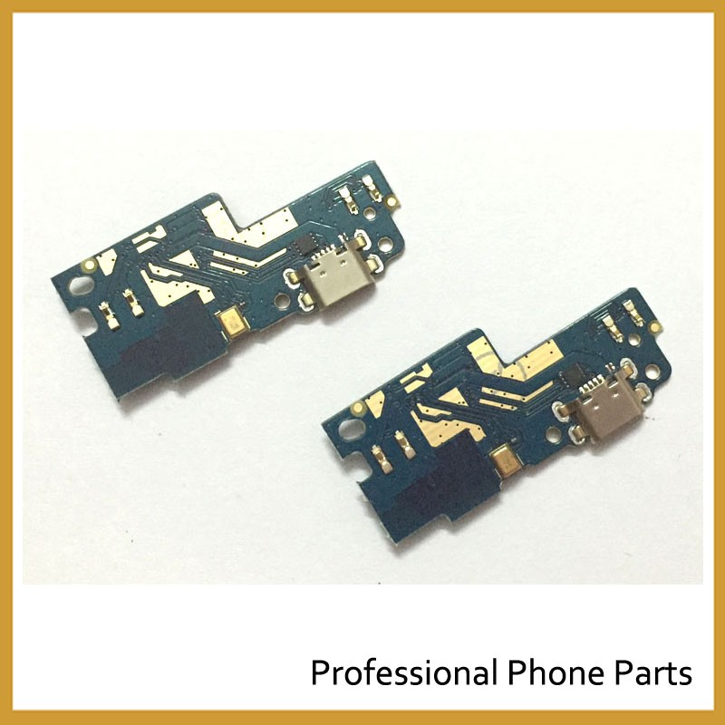 Original USB Charging Port Flex Cable For Xiaomi Mi Max  Dock Connector Charging Port Board Repair Parts In Mobile Phone