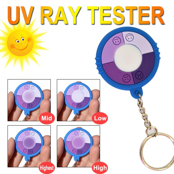 Hot selling 10PCS/LOT UV Test ultraviolet intensity/Ultraviolet tester/uv tester/solar monitor tester,UV monitor FREE SHIPPING(China (Mainland))