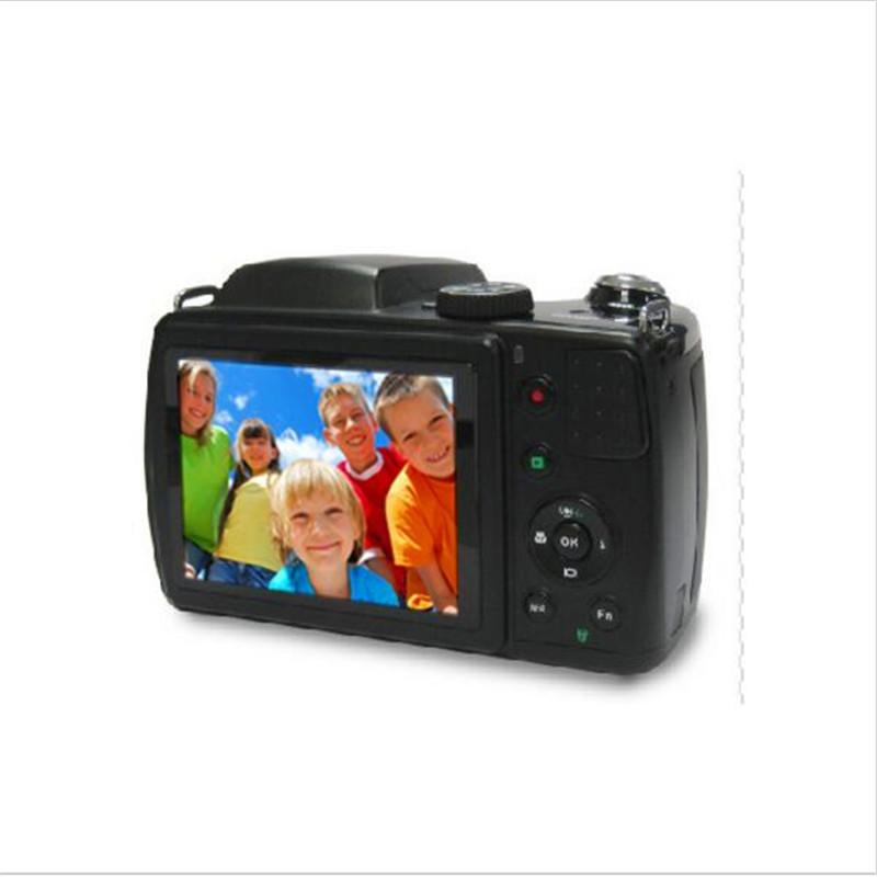 ORDRO G21 Digital Camera 16Mega pixels 21x Optical Zoom HDMI(China (Mainland))