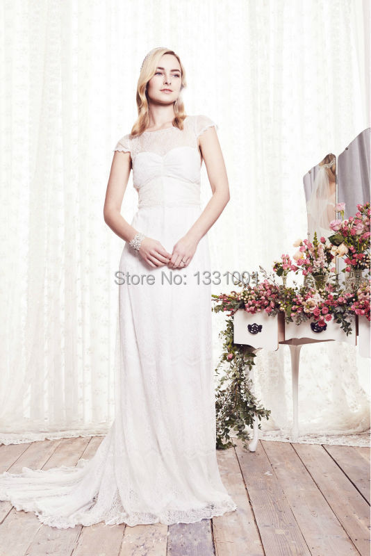 Buy romantic china wedding dresses for Bohemian style wedding dresses for sale