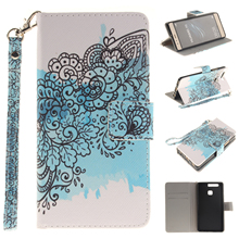 for apple iphone6 6S case flip&stand function leather phone cases housing Lanyard phone bags capas for iphone 6S cover hoesjes