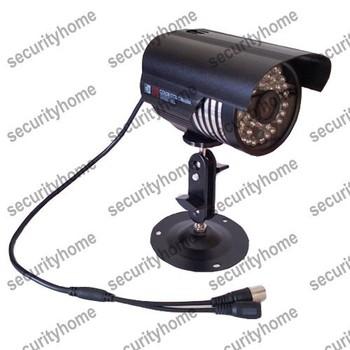 Super Sony 700TVL Camera CCTV 940nm Led Night Vision Camera Next chip(2090+811)