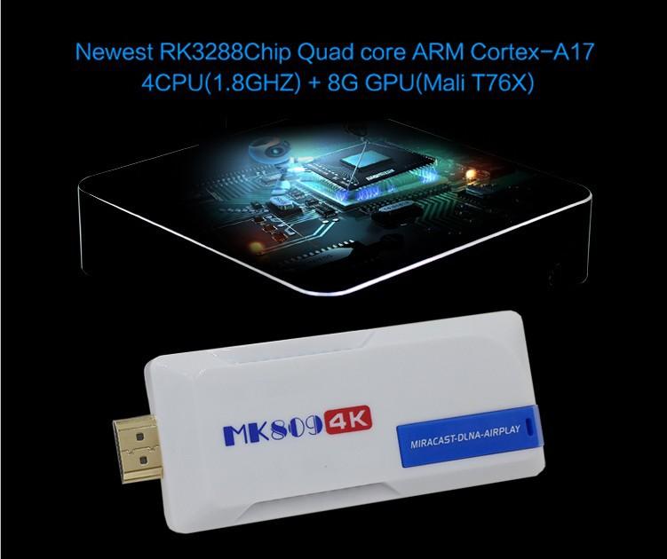 MK809 4K-0