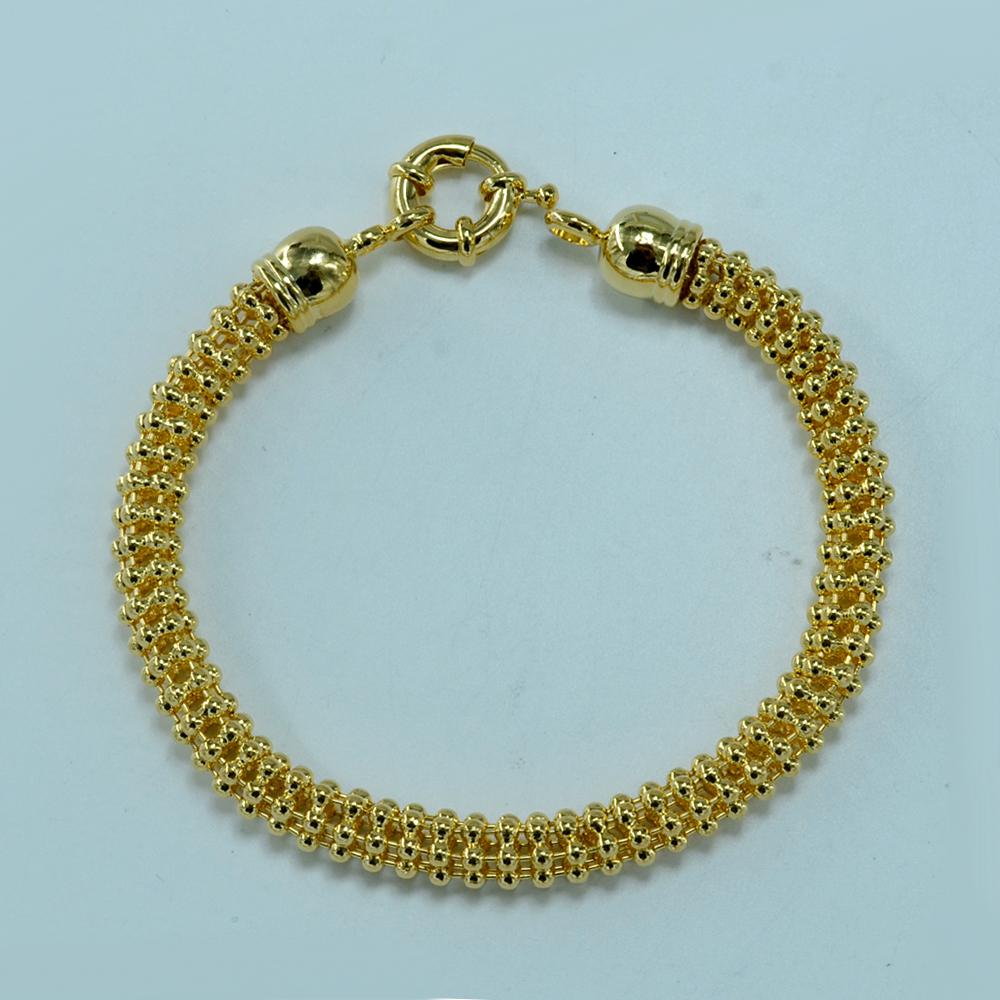 Length 21cm W:7mm,Women Bracelet Gold Plated 22K Ethiopian Hand Chain Wholesale Jewelry African Eritrea Ethiopia Bangle Bead Men(China (Mainland))