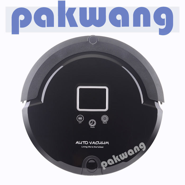 The Newest And Best 4 In 1 Multifunctional Robot Vacuum Cleaner, Home vacuum cleaner(China (Mainland))
