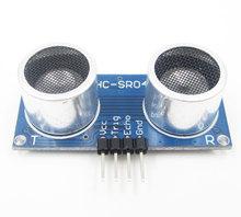 2PCS Ultrasonic Module HC-SR04 Distance Measuring Transducer Sensor(China (Mainland))