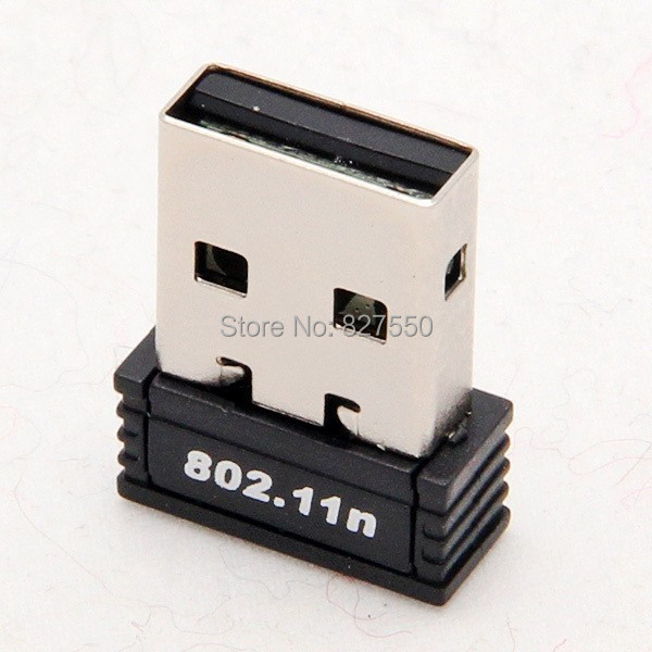 100% Original wifi dongle RTL8188 chips Mini 150Mbps USB Wireless Network Card WiFi LAN Adapter 802.11n/b/g hot sale(China (Mainland))