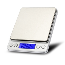Buy 3000g/0.1g Portable Mini Electronic Digital Scales Pocket Case Postal Kitchen Jewelry Weight Balance Digital Scale for $8.82 in AliExpress store