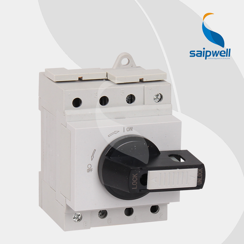 Exquisite  DC Isolator Switch    / Industrial Use Electrical   Disconnector Switch  (SGN4-003GL)<br><br>Aliexpress