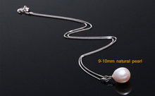 Amazing price 925 sterling silver jewelry 100 real natural freshwater pearl jewelry set for women white