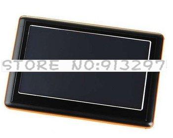"5"" LCD 600MHz CPU Windows CE .NET 6.0 Core GPS Navigator (Internal 4GB Memory with US Map)"
