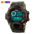 SKMEI Brand Relogio New Men Military Sports Watch LED Digital Multifunction 50M Dive Swim Fashion Dress