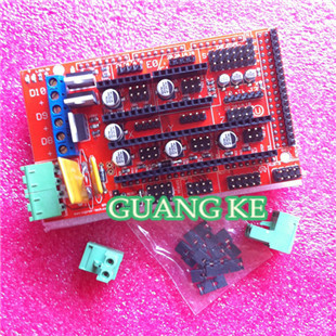 RAMPS 1.4 3D printer control panel printer Control Reprap MendelPrusa for arduino(China (Mainland))