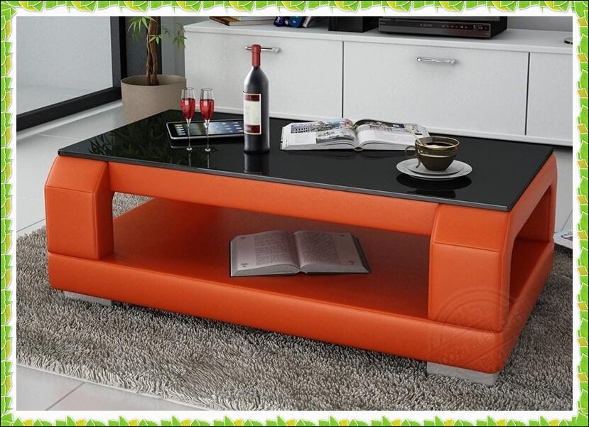 Orange Leather Living Room Set Living Room Terrific Orange Living
