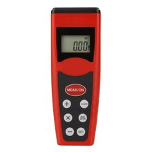 Buy Handheld CP -3000 ultrasonic rangefinders surveyor Odometer w / Laser Point & LCD backlight for $9.83 in AliExpress store