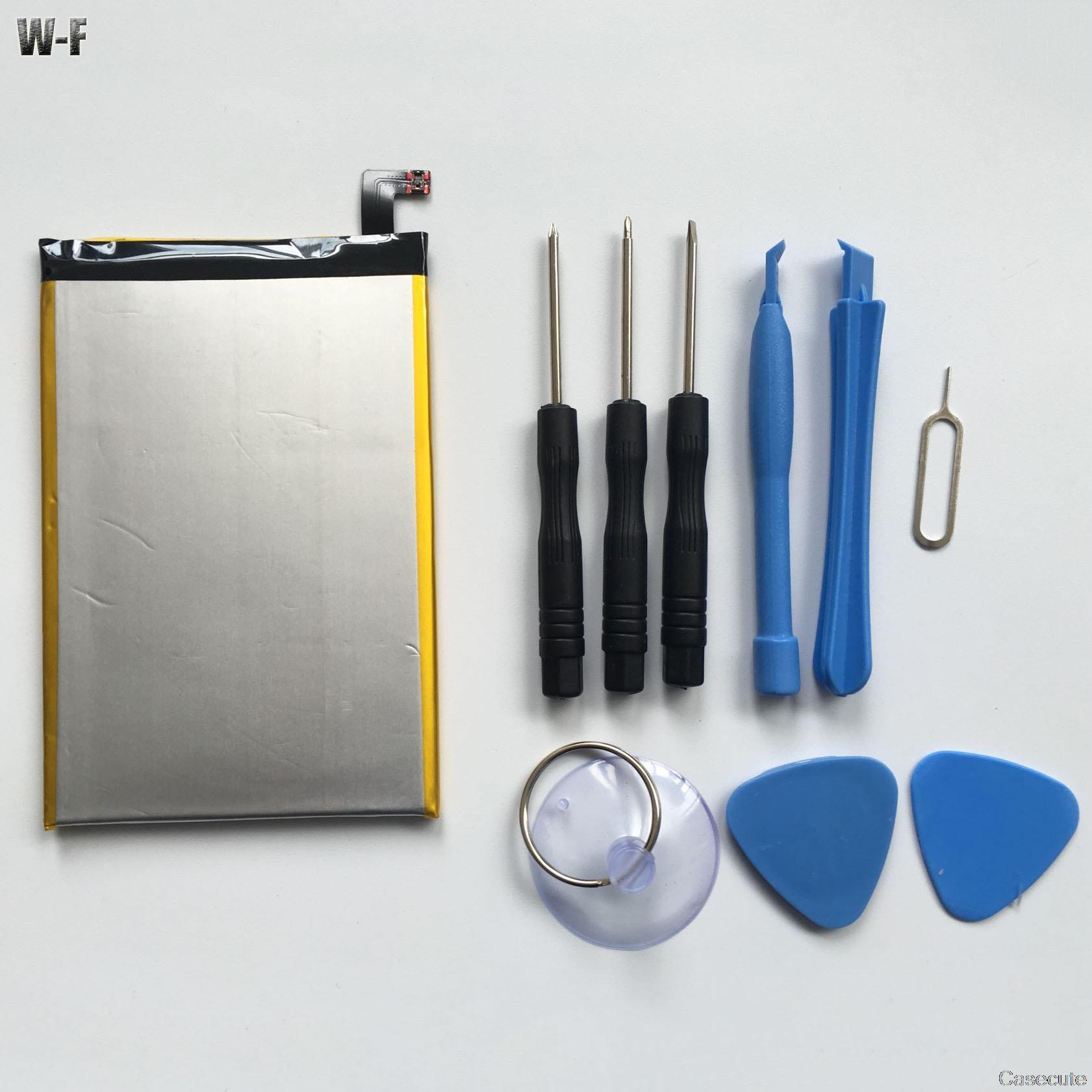 Original Leagoo Shark 1 Battery Replacement High Capacity 6300mAh Li-ION Smart Phone Parts for Leagoo Shark 1 Smart Phone(China (Mainland))