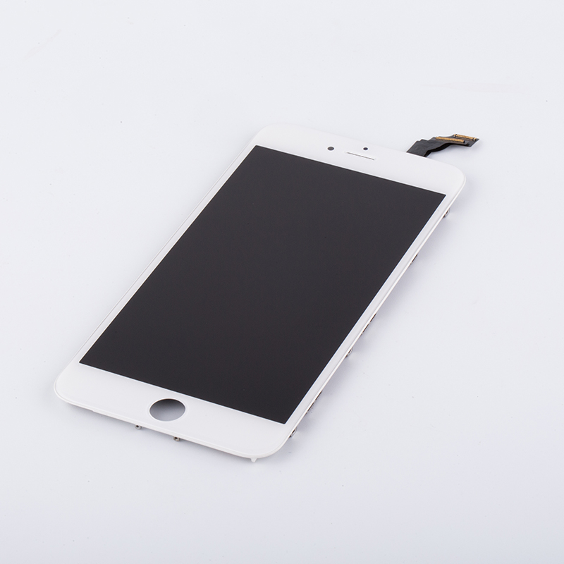 White LCD Display For iPhone 6s Plus 5.5 inch Touch Screen Digitizer Assembly for iPhone 6s Plus 5.5 inch Free Shipping