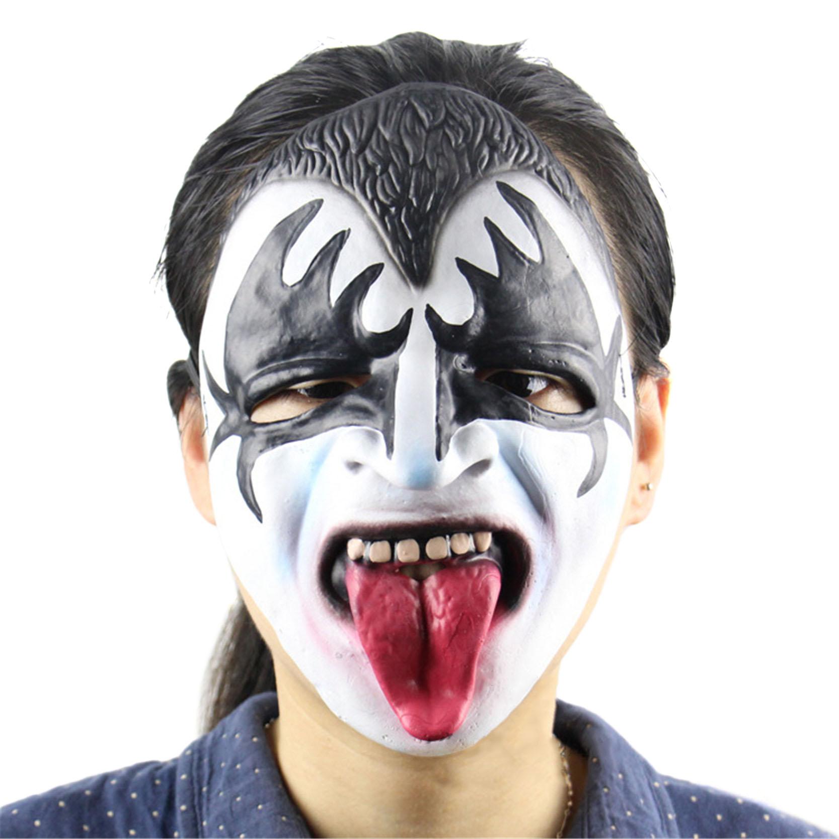 Online Kopen Wholesale Vampire Masker Uit China Vampire